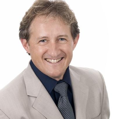 Dr Dion Klein