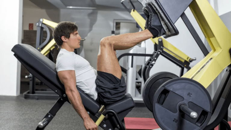 Why Does my Lower Back feel sore after performing Incline Leg Press?