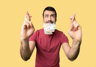 The Energy of Manifesting Money